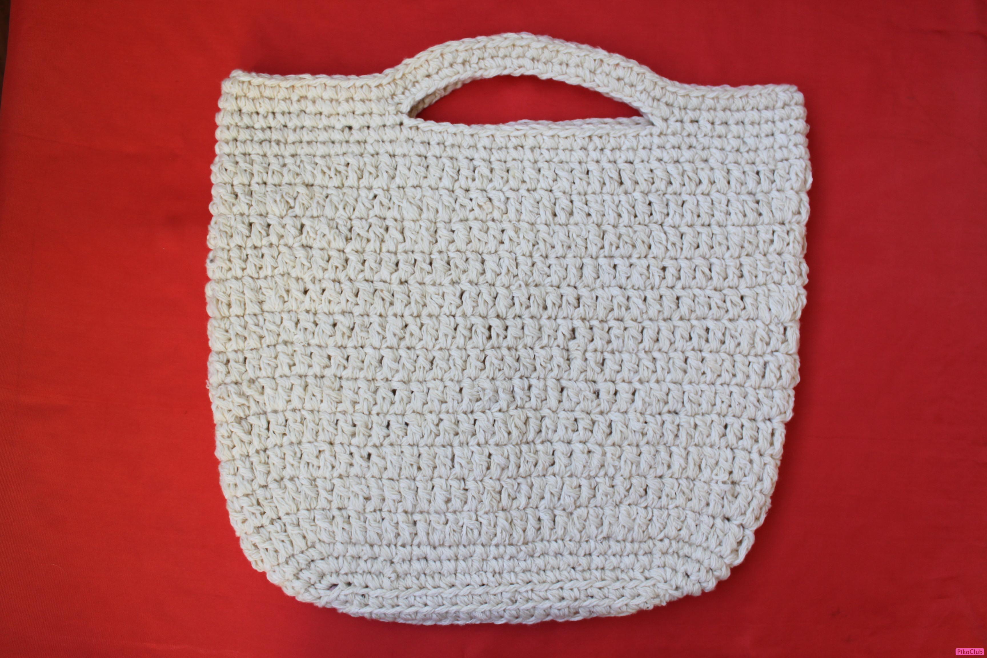 аппликации для сумок крючком схемы