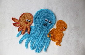 медузы кр.ст.миниатюра фото