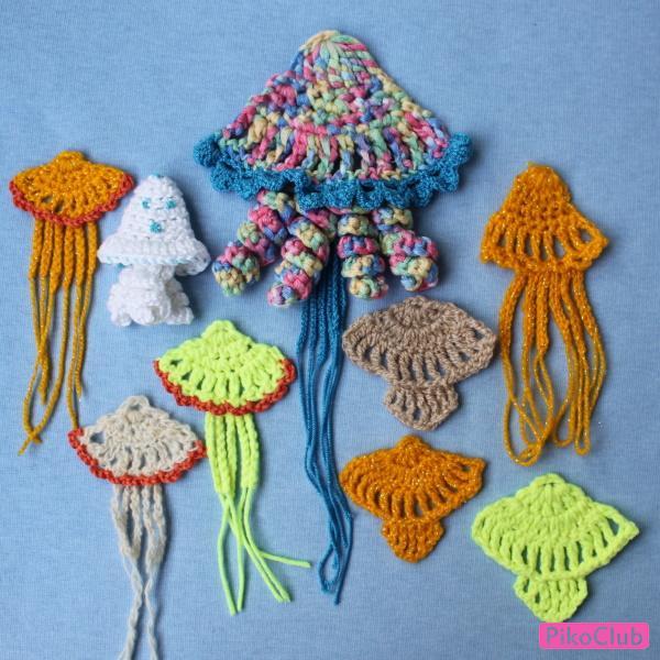 медузы кр.ст.посл. и пинт.фото1