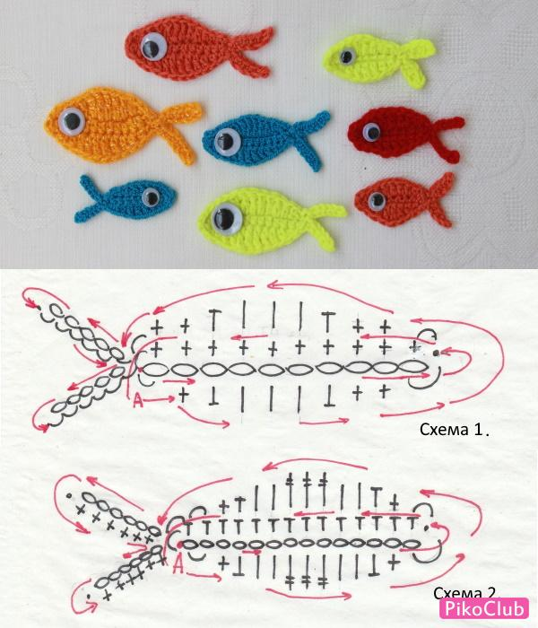 рыбки кр.ст.ф.1