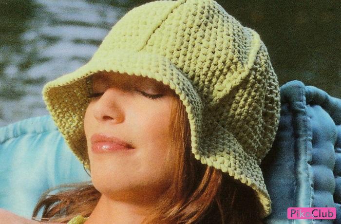 фото2 шляпка