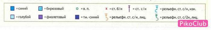холода не страшны 2усл.об.ст