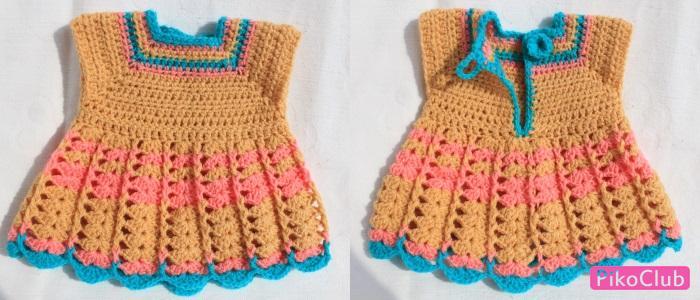 Ажур.платье фото2